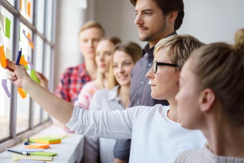 Teamsitzungen - warum sie so wichtig sind