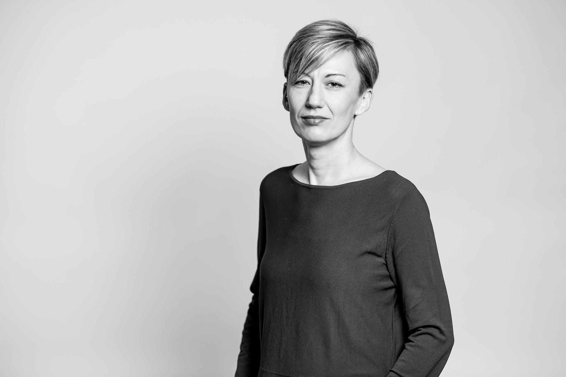 Porträt von Tabea Häcker